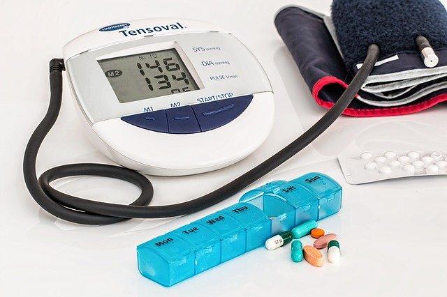 mekanisme pengontrolan tekanan darah dan antihipertensi