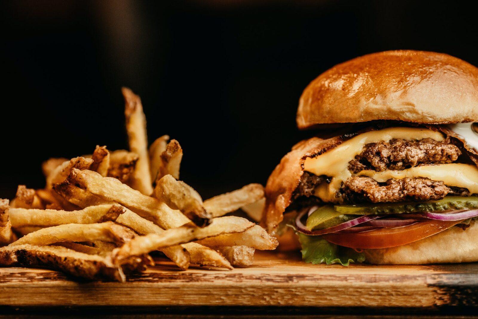 Bahaya makanan yang mengandung asam lemak trans