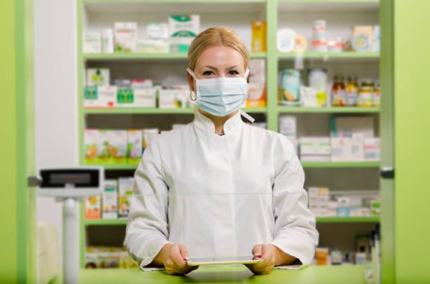 farmakologi - apoteker